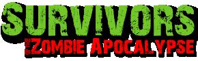 Survivors – Zombie Apocalypse